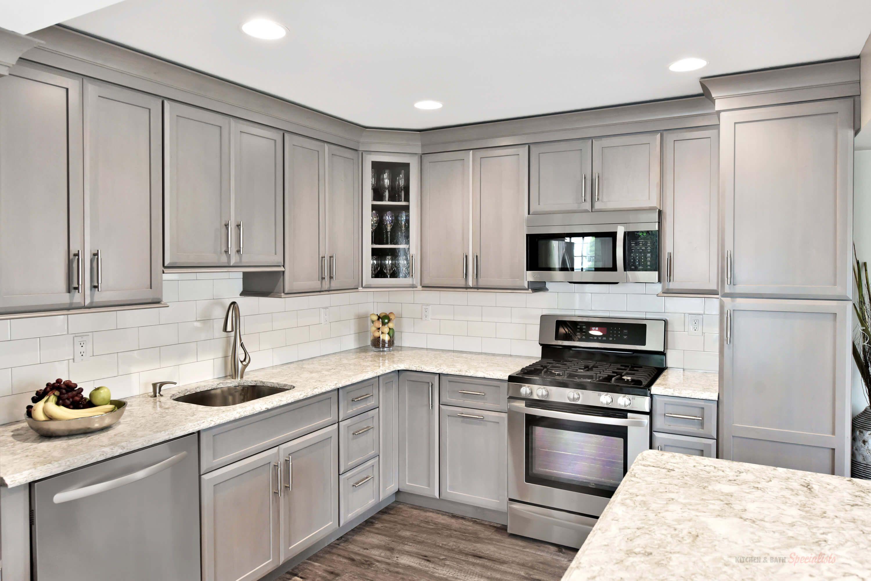 Pin De Consumers Kitchens Baths En Huntington Driftwood Casas Cocinas