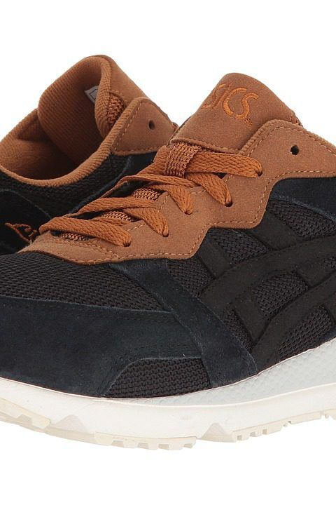 Onitsuka Tiger by Asics Gel Lique (BlackCathay Spice