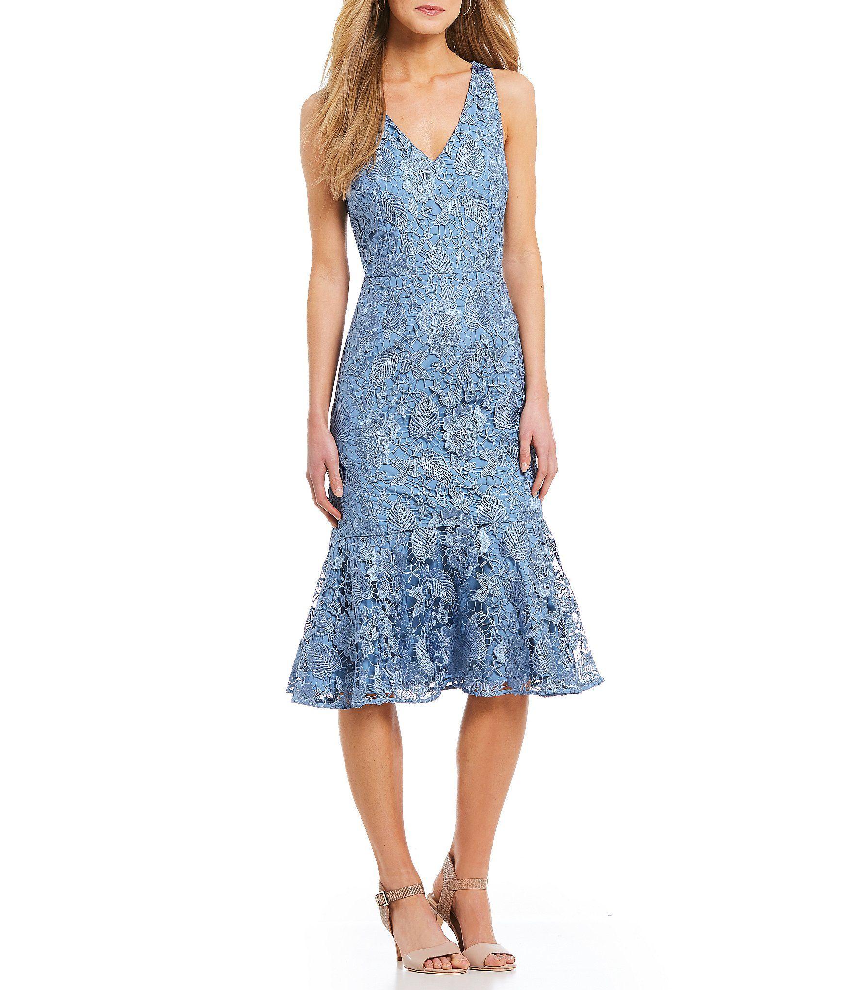 Casual Dresses Dillards