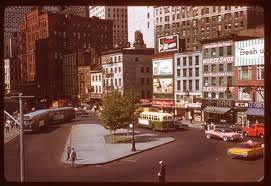 Rochester Ny 1950 S Google Search Vintage New York Lower Manhattan New York City