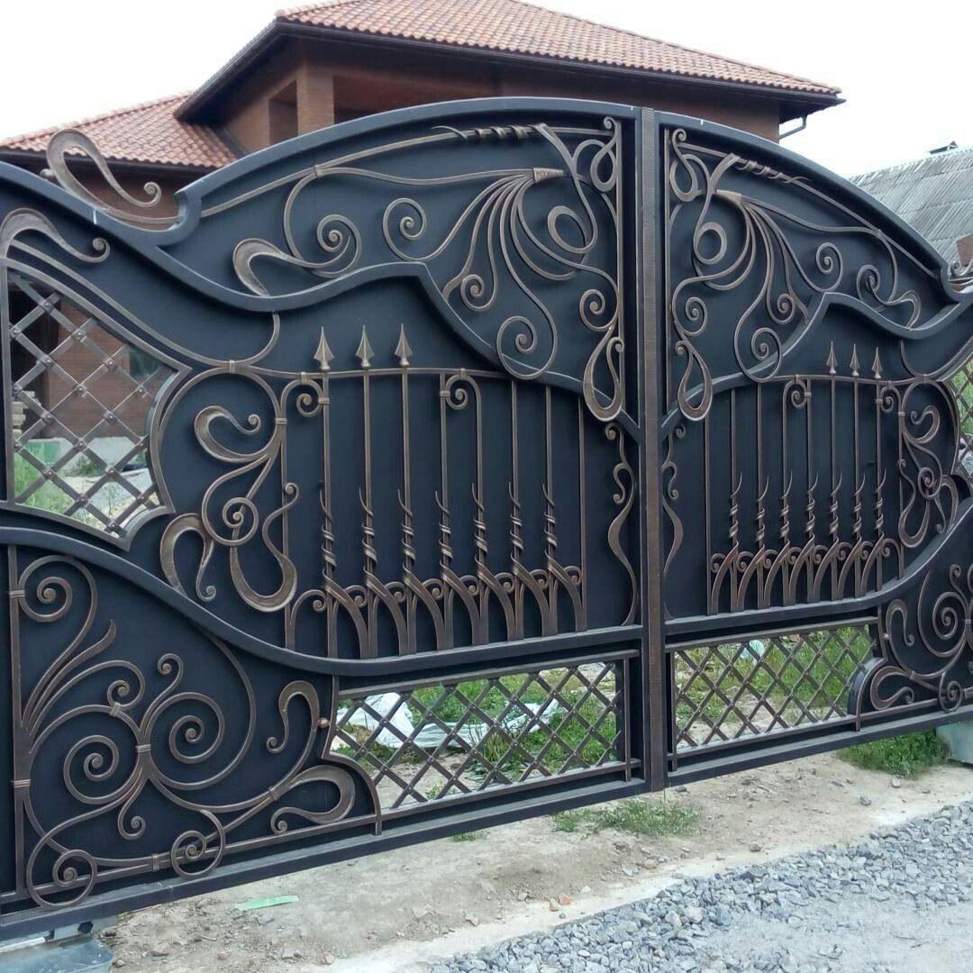 Serega S Wall Photos In 2020 Iron Gate Design Door Gate Design