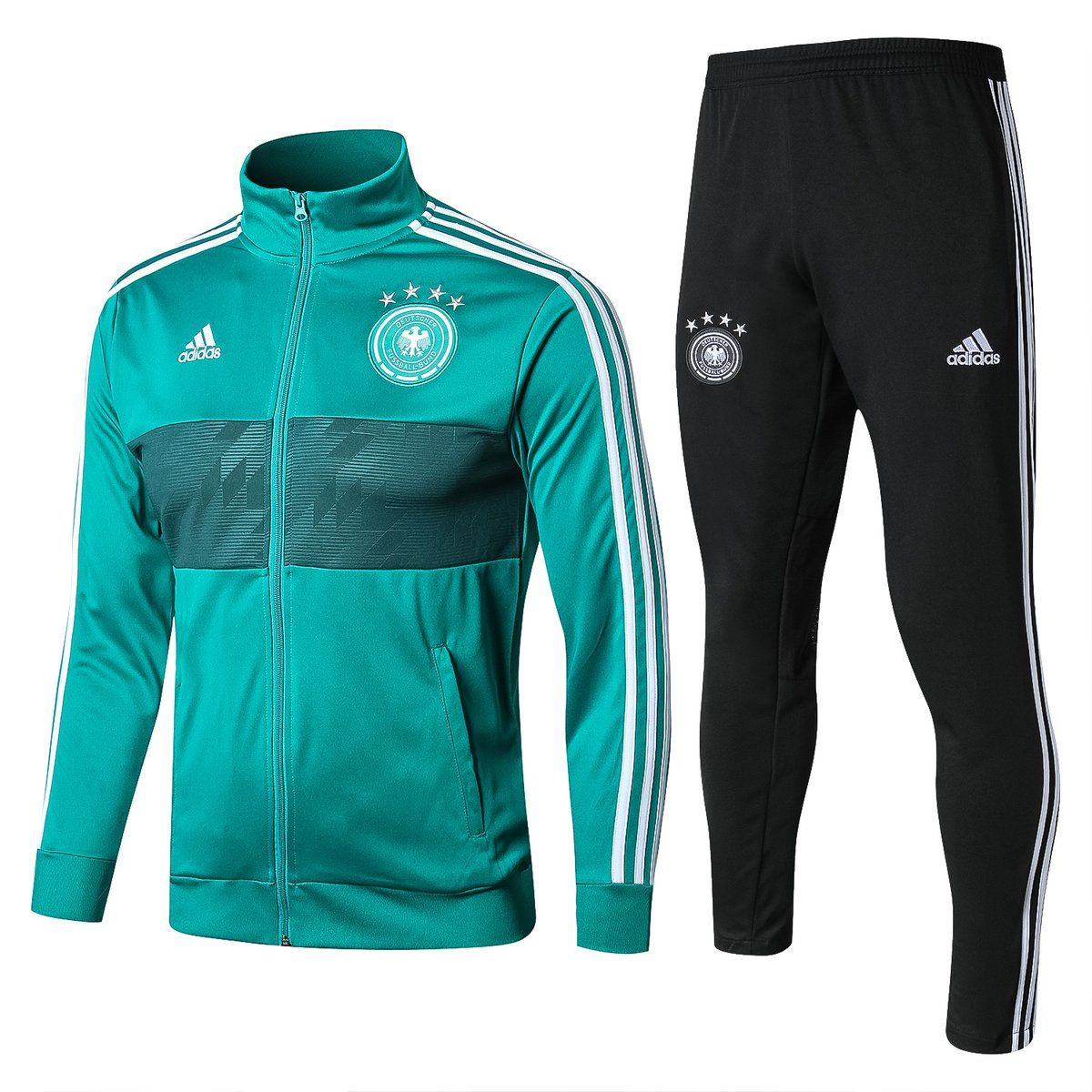 buy popular 21ffa d9439 Germany national football team Die Mannschaft Adidas 2018-19 ...