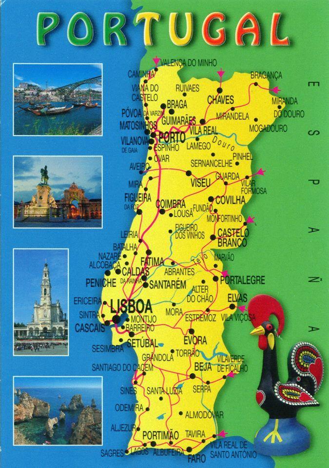 Pin De Diane Sabatini Em Forca Portugal Roteiro De Viagem