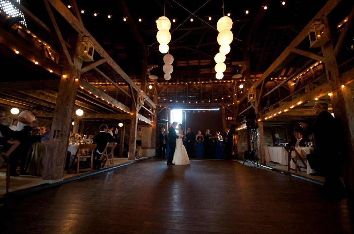 Le Barn Wedding Reception Venue Hudson Valley Planner And