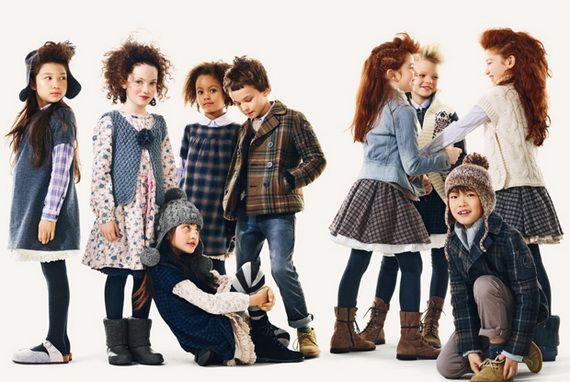 fashionable kids clothes - Kids Clothes Zone