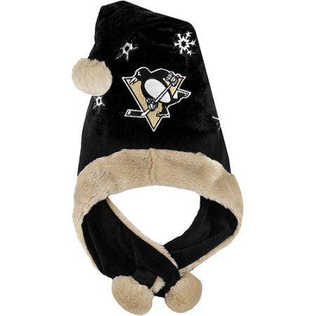 NHL Thematic Headwear Santa Hat 3563ff3823a