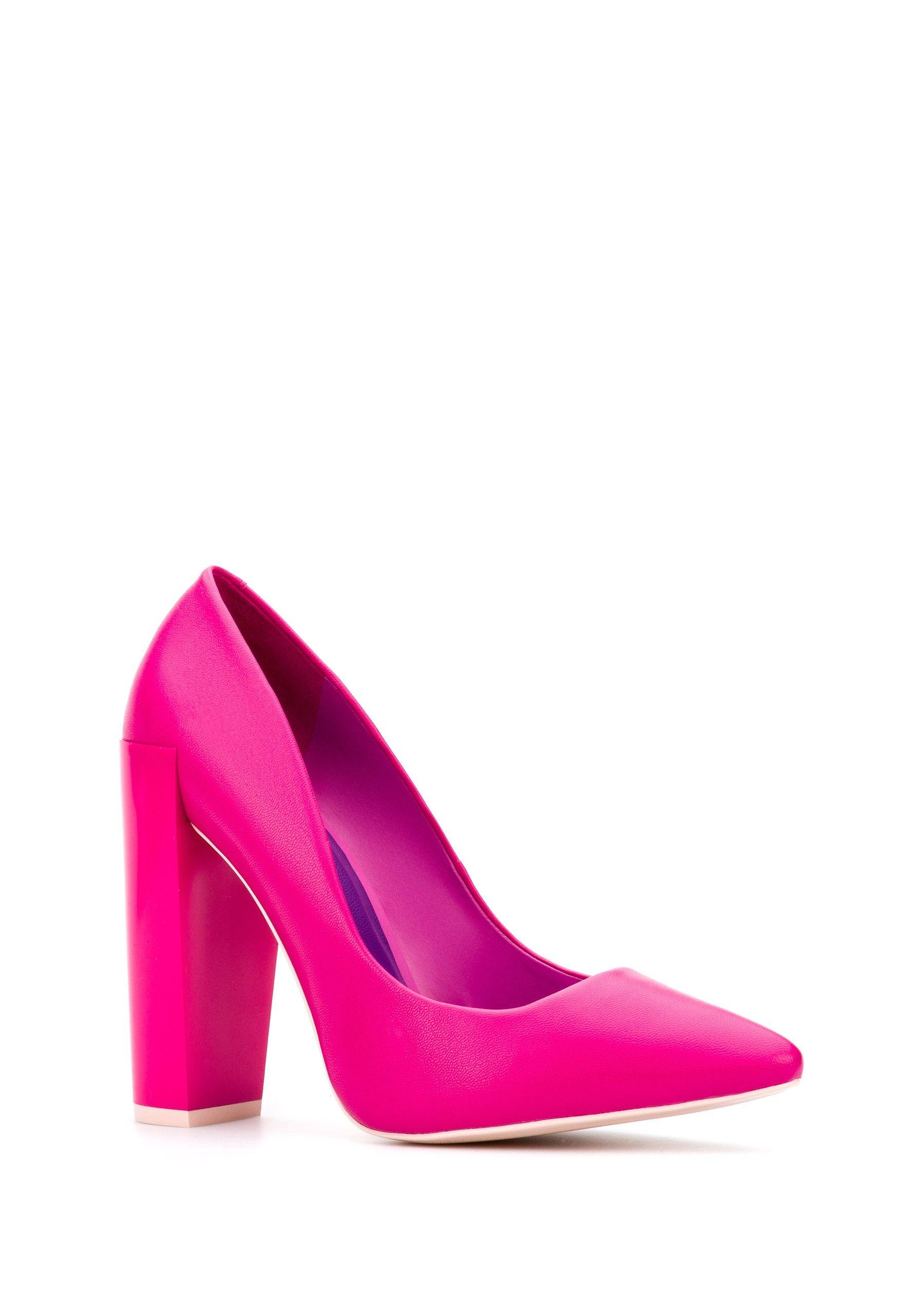 Zapatilla Pump | ZAPATOS | Pinterest | Zapatillas y Zapatos