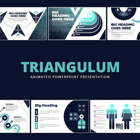 Triangulum animated powerpoint presentation creative powerpoint triangulum animated powerpoint presentation creative powerpoint templates toneelgroepblik Images