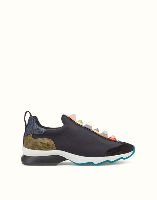 dfbcb4fb01 Women's Shoes | Luxury Shoes | FENDI | Shoes | Shoes, Designer shoes ...