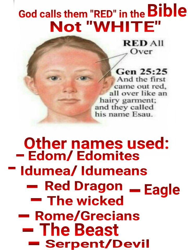 BibleGateway - : Esau