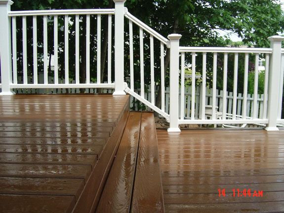 Multi Tiered Deck Designs Google Search Patio