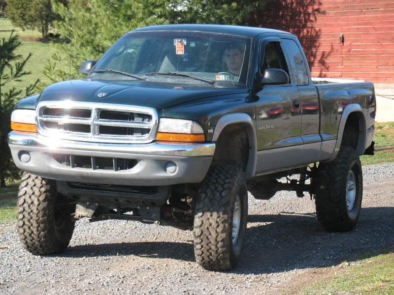 B F F D F F D D A F E on 2002 Dodge Dakota 3 Inch Lift Kit