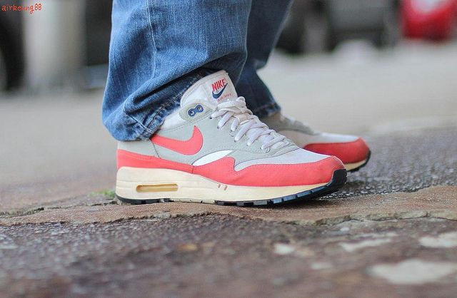 The 5 Greatest Nike Air Max Trainers In History | FashionBeans