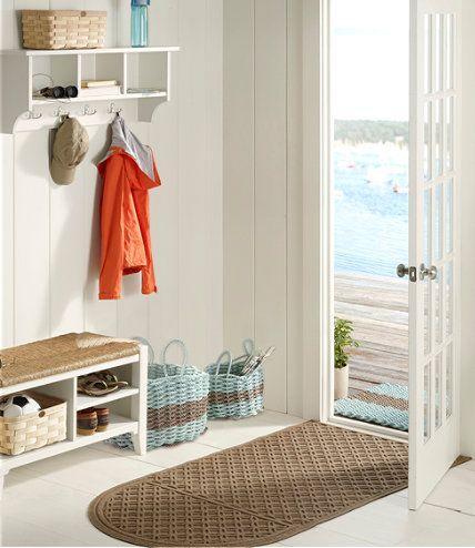 Amazing Locked Circles Crescent Doormat Runner, Medium: Waterhog Doormats | Free  Shipping At Idea