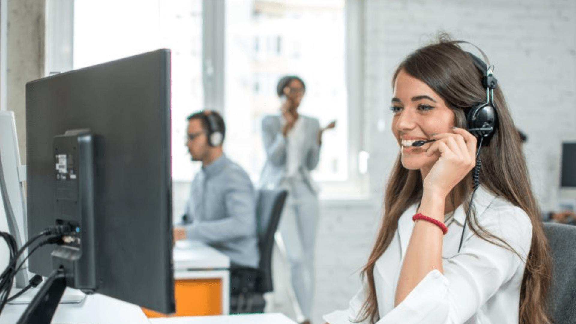 Icymi 1 107 Ofertas De Trabajo De Teleoperador Encontradas Ofertas De Trabajo Como Encontrar Trabajo Trabajo De Mantenimiento
