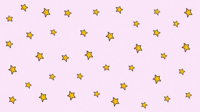 Star BG Cute laptop wallpaper, Laptop backgrounds