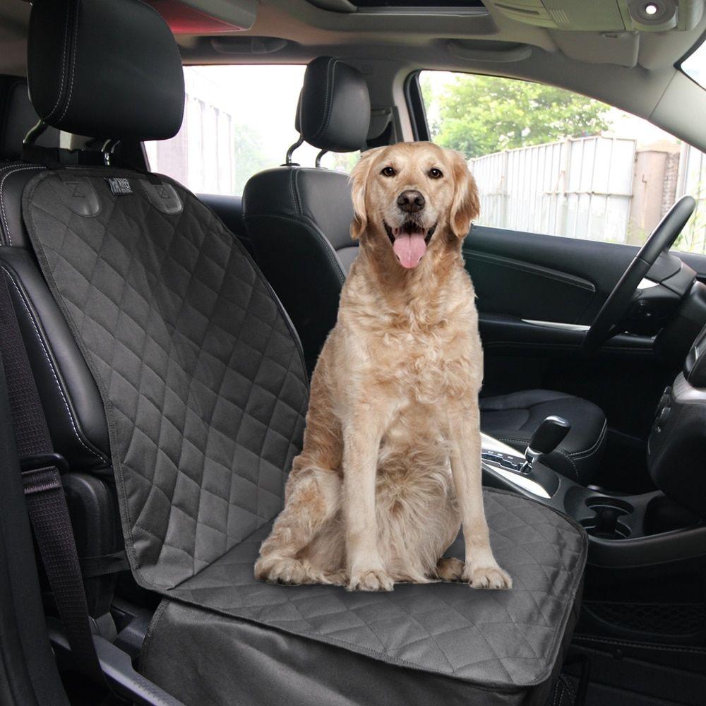 Car Seat Cover For Pets The Front Seat Dog Car Seats Dog Car Seat Cover Dog Car