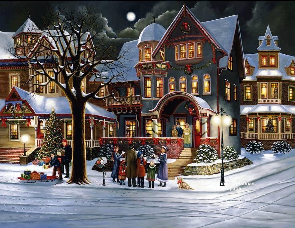 Fa La La La La Merry Christmas