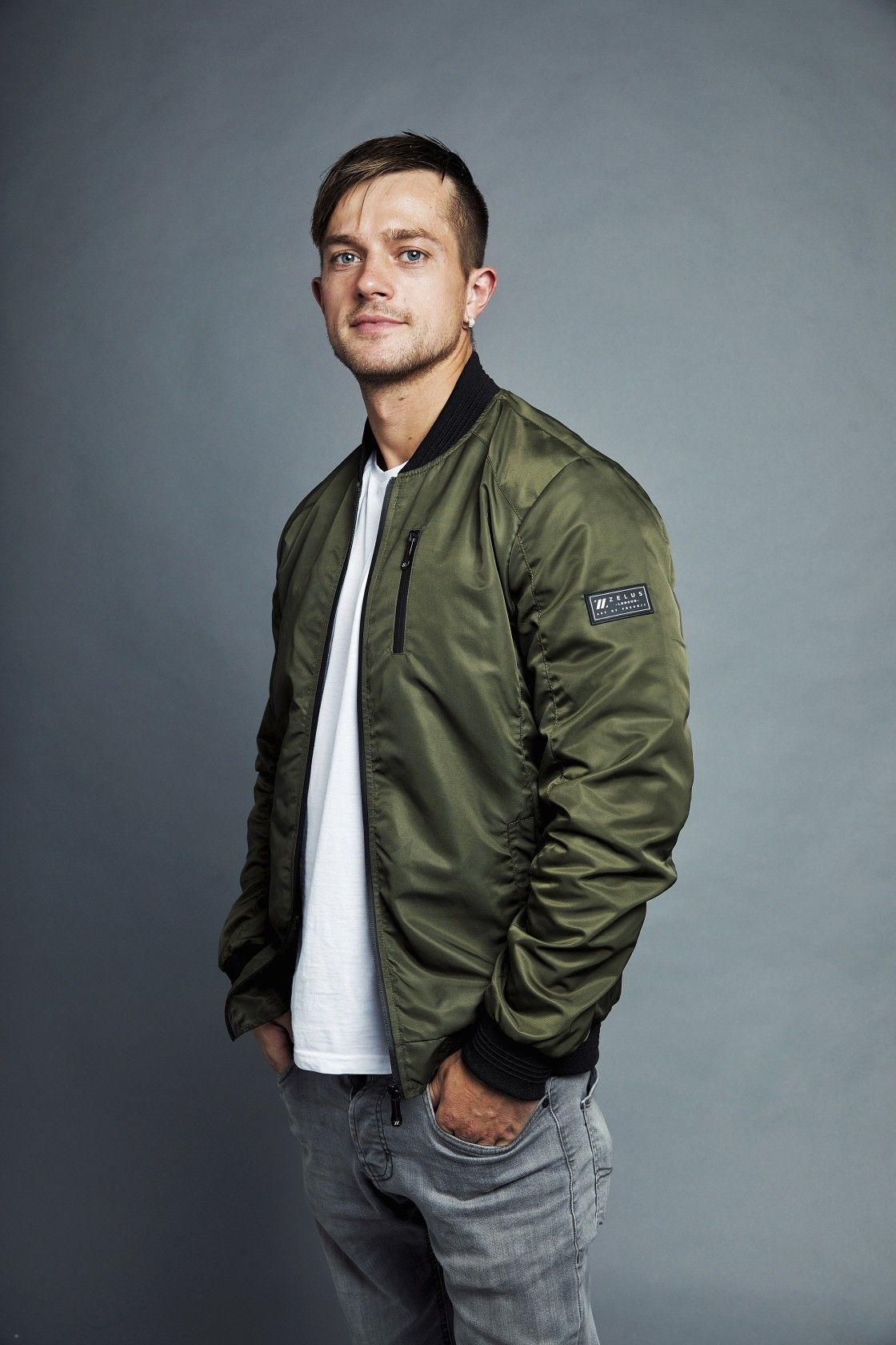 Nighthawk in 2020 Bomber jacket, Green bomber jacket