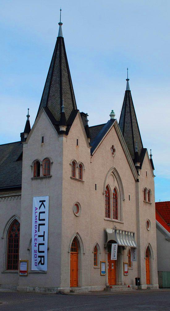 Intressanta platser – Visby Gotland Gotland Platser