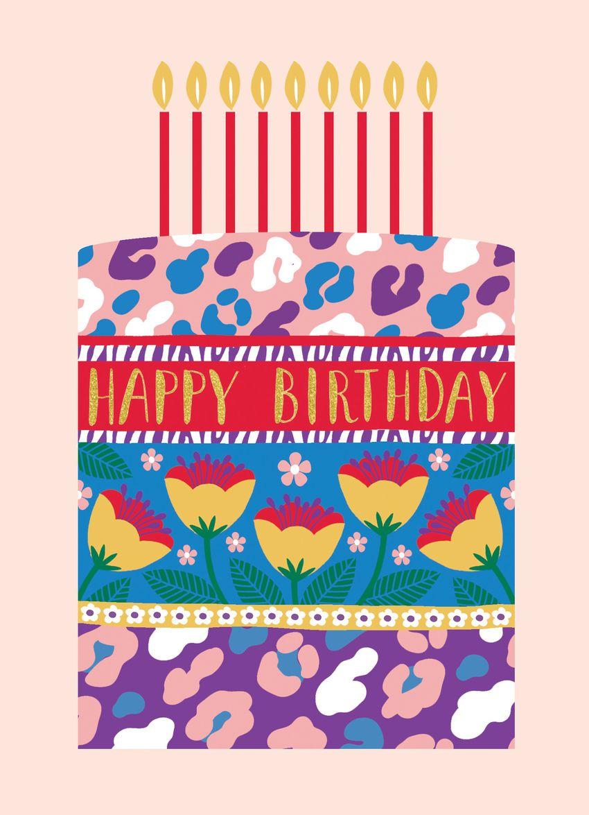 Advocate Art London Marbella New York Birthday Card Sayings Birthday Greetings Vintage Greeting Cards