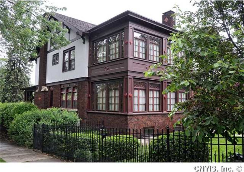 Lincoln Park Home For Sale Syracuse Park Homes House Styles