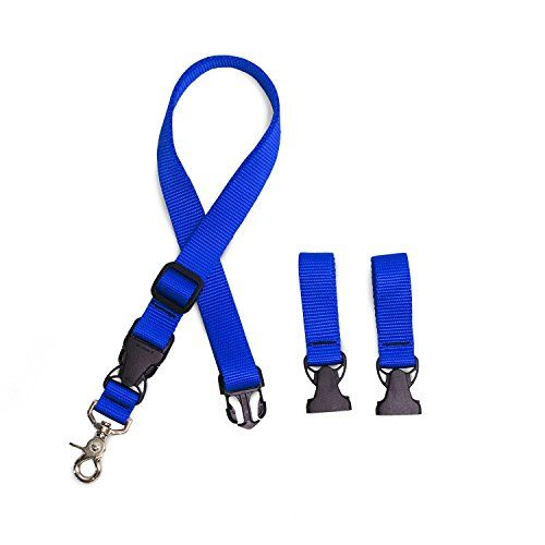 The Buddy System Made in USA Regular Dog System The Extra Buddy Royal Blue One Size ** Click on the image for additional details.(This is an Amazon affiliate link and I receive a commission for the sales)