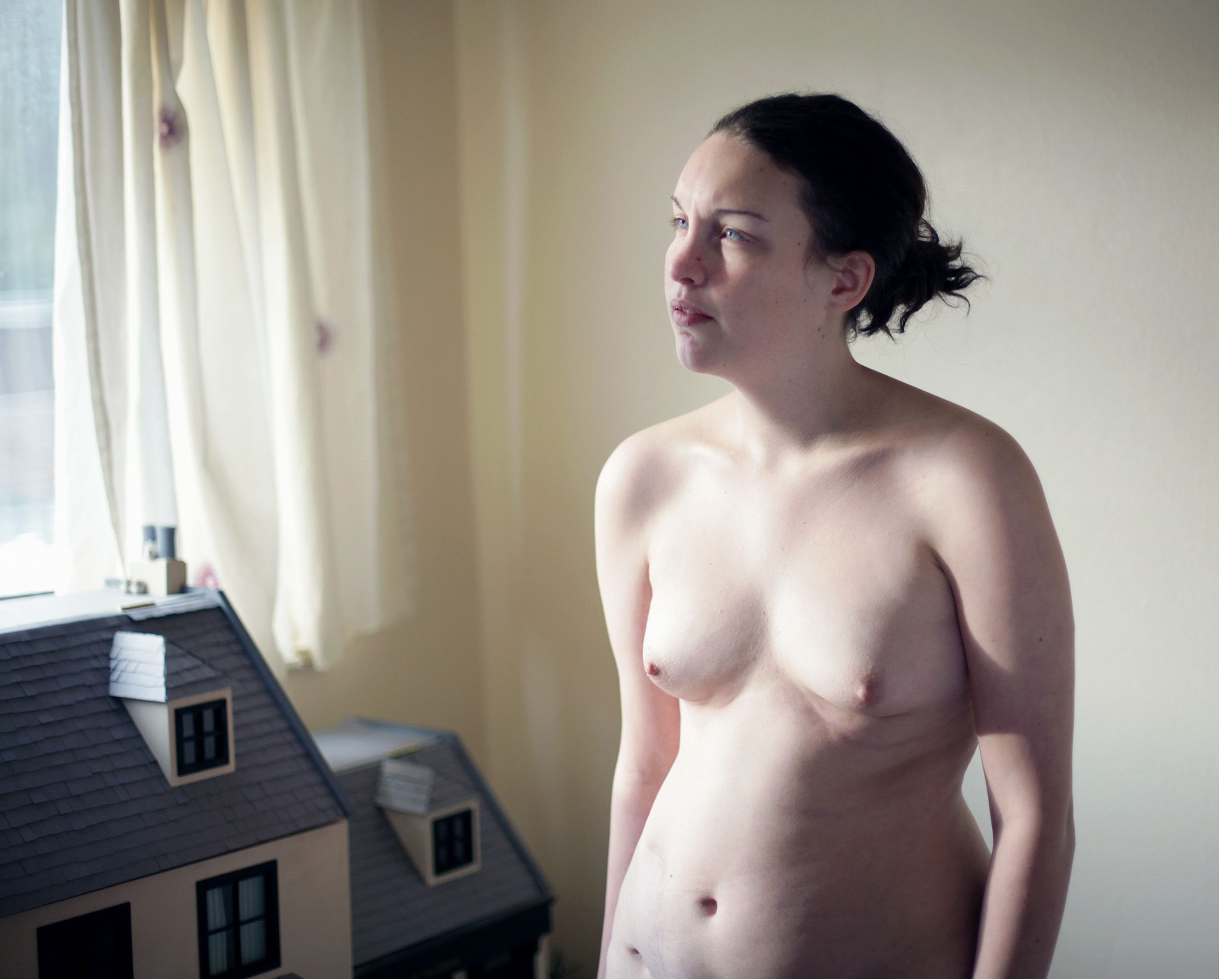 Serie camp nudist, porn dirty lesbian pee