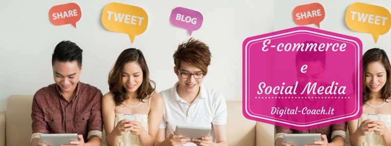 Scopriamo l'importanza dei Social Media nel mondo e-commerce, con il contributo editoriale di Rudy Bandiera. I social media, hanno un'importanza straordinaria in tutto, non solo l'e-commerce perché ogni rapporto interpersonale tende ad implicare delle relazioni che possono diventare delle scelte commerciali.