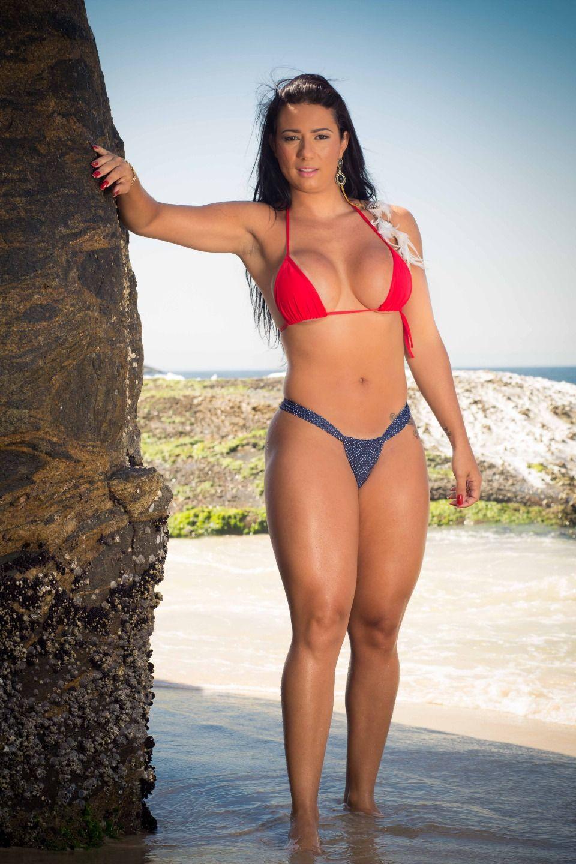 Big tall thick women