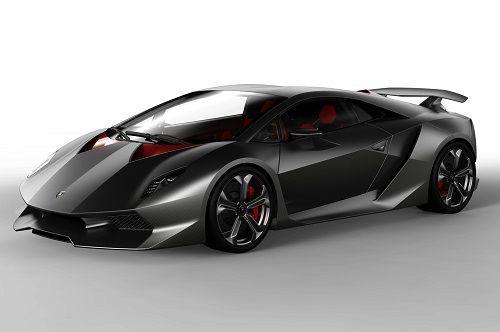 10 Harga Mobil Lamborghini Termahal Di Dunia Terbaru 2020