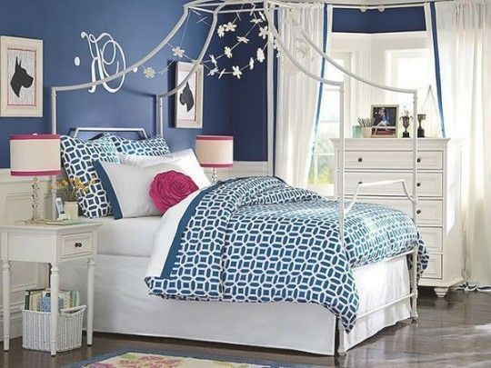 Best 25 Girl Bedroom Paint Ideas On Pinterest