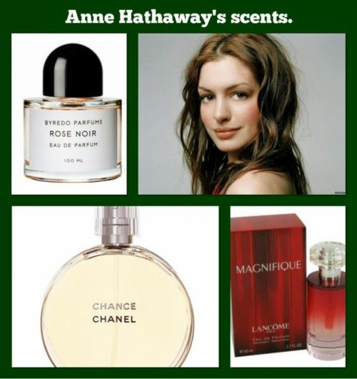 Your Favorite Perfume Cologne: Perfumes Worn By Your Favorite Celebrities - Sexual Enhancements Blog Articles
