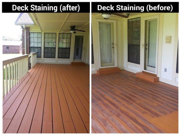 12 New Thoughts About Deck Paint Vs Solid Stain That Will Turn Your World Upside Down Deck Paint Vs Solid Stain Staining Deck Deck Paint Solid Stain