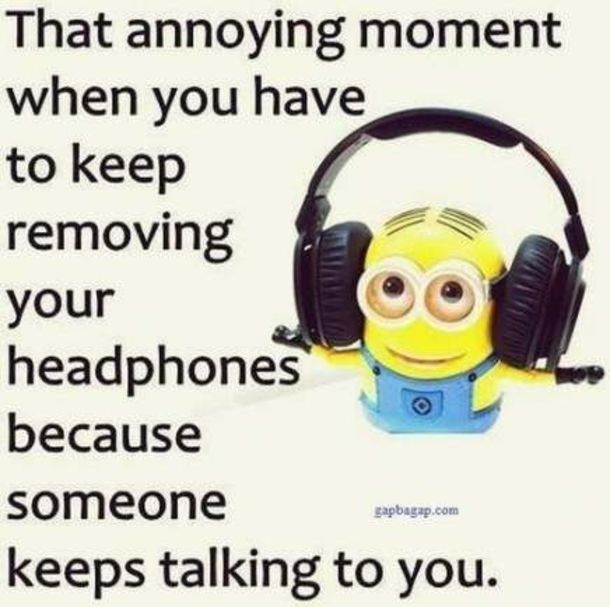 10 Super Silly Minion Quotes & Sayings To Laugh At