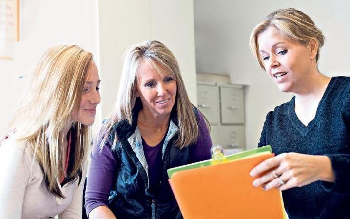 ViewYou on Education, Parents as teachers, Parenting