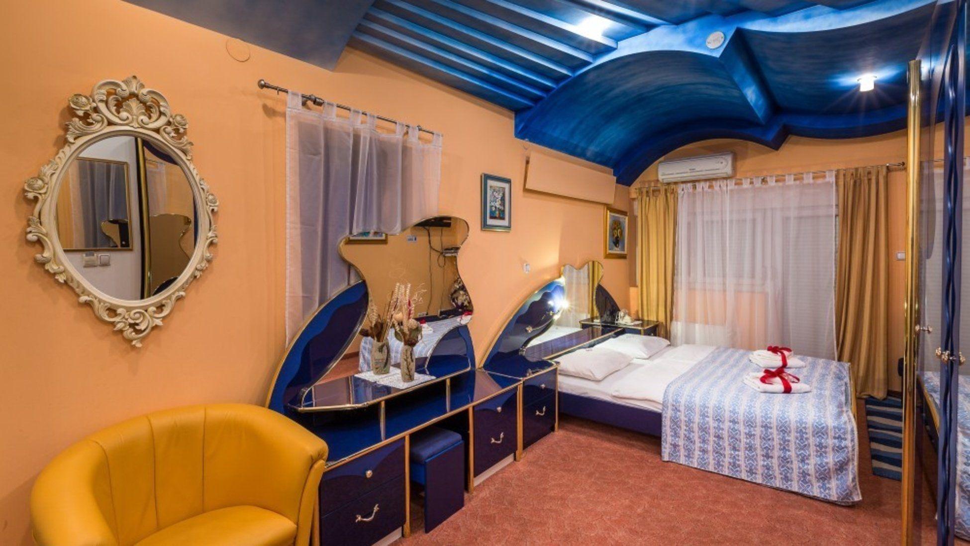 Kroatien Zagreb Kaufe 4 * Hotel Immobilie EfG 11732K