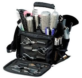 The Tools That Id Have In My Salon Also Staff Using This Kind Of Bag For