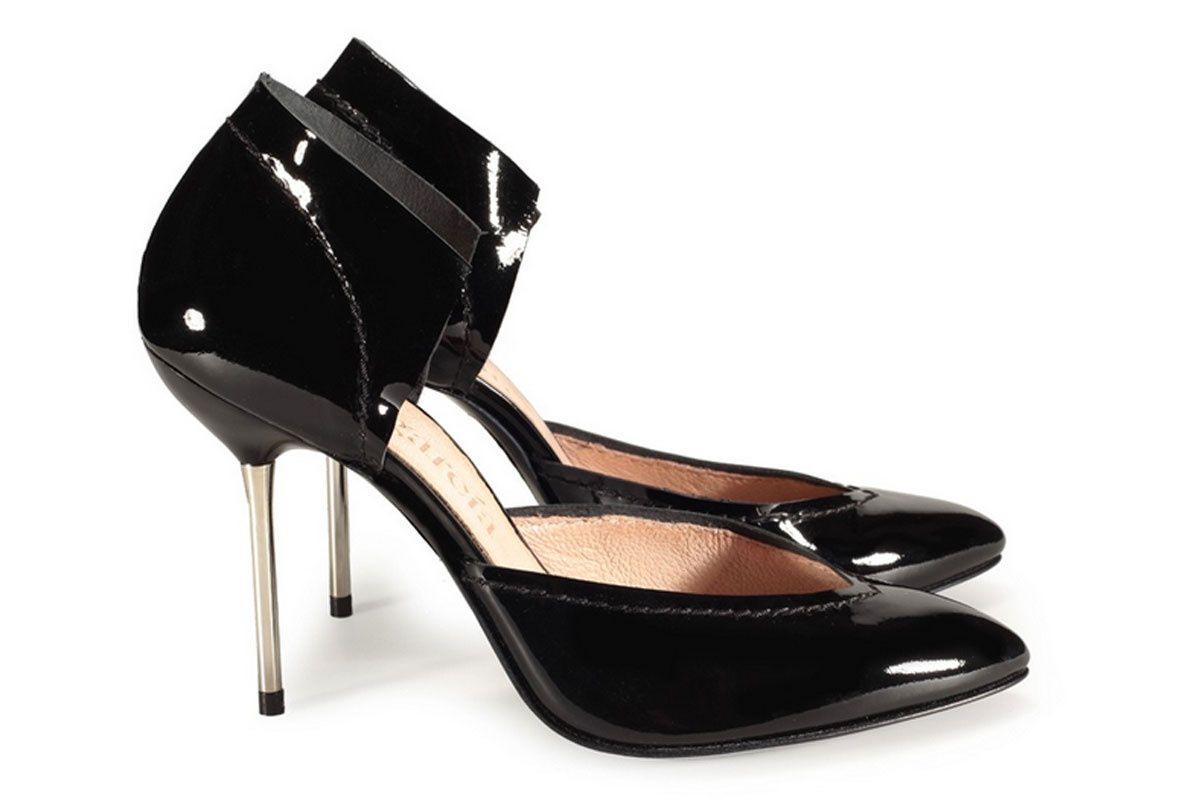 Clásicos deconstruidos   Zapatos negros   Pedro garcia