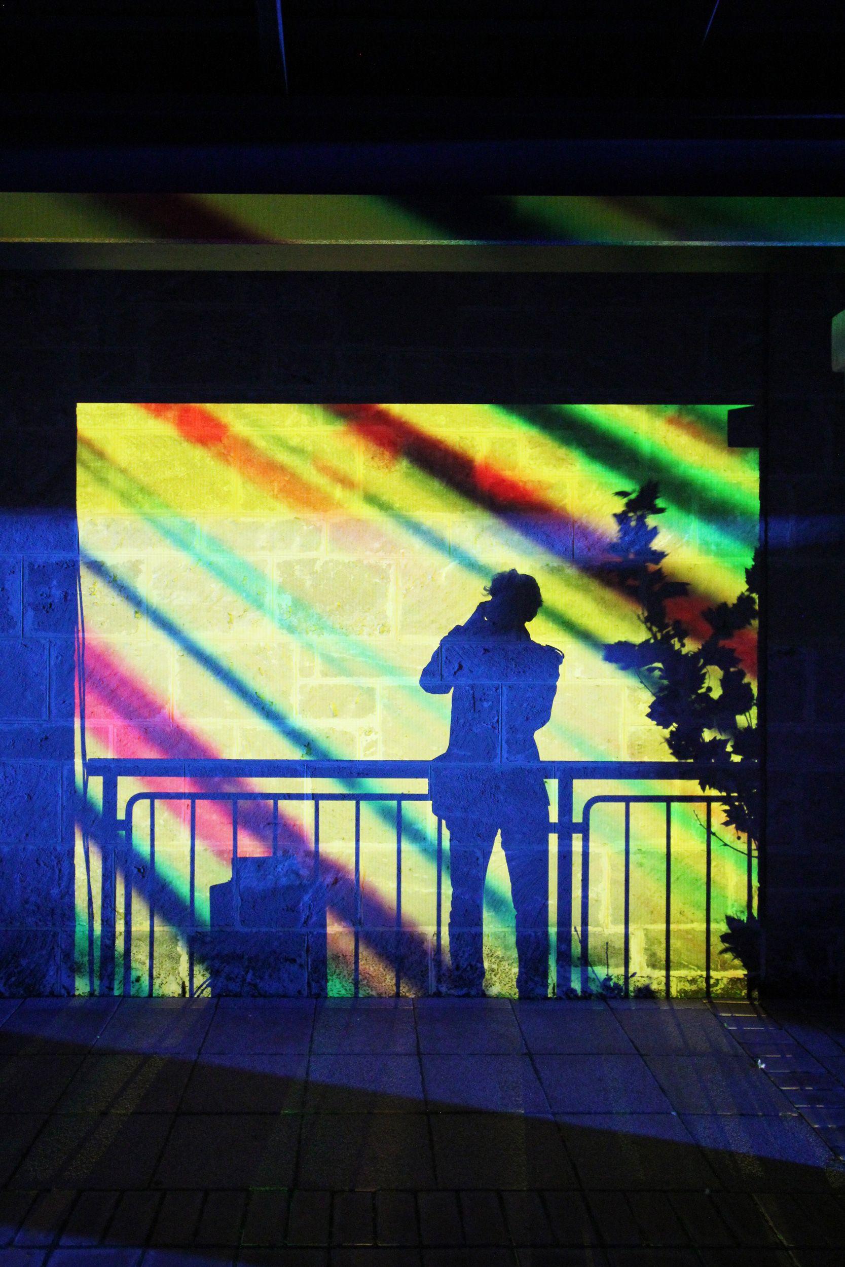 Kaleidoscope 2016 Light + Sound Festival at the Joondalup City Centre Perth & Kaleidoscope 2016 Light + Sound Festival at the Joondalup City ...