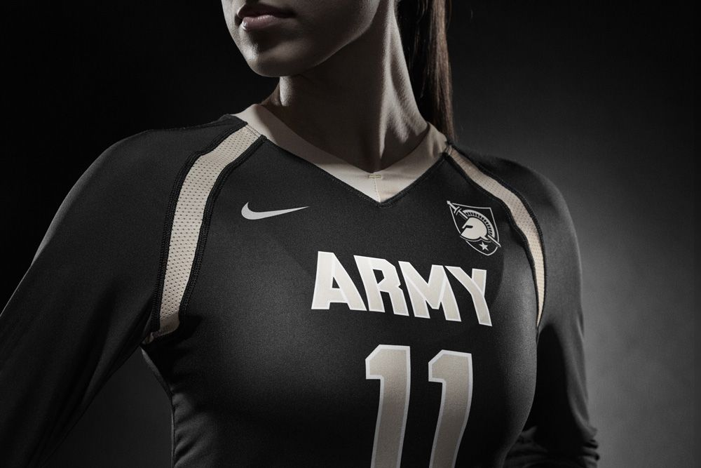 69b300cec9c New Logo and Uniforms for Army West Point Athletics by Nike ...
