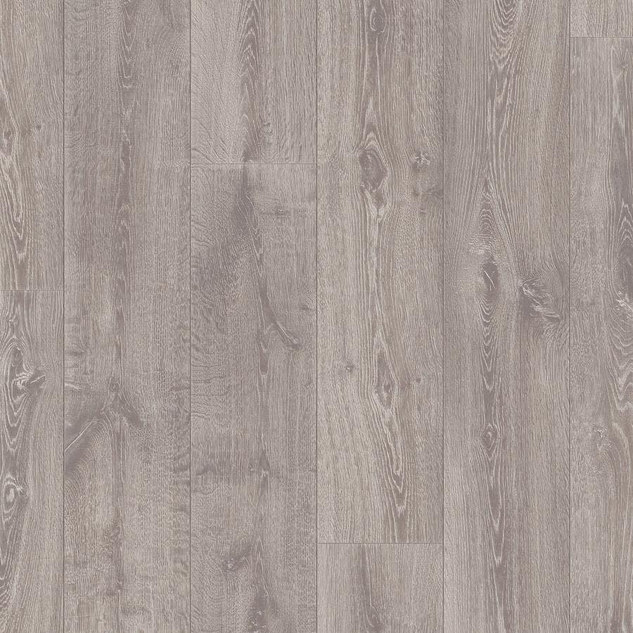 Pergo Portfolio 8 07 In W X 6 72 Ft L Silver Oak Wood Plank