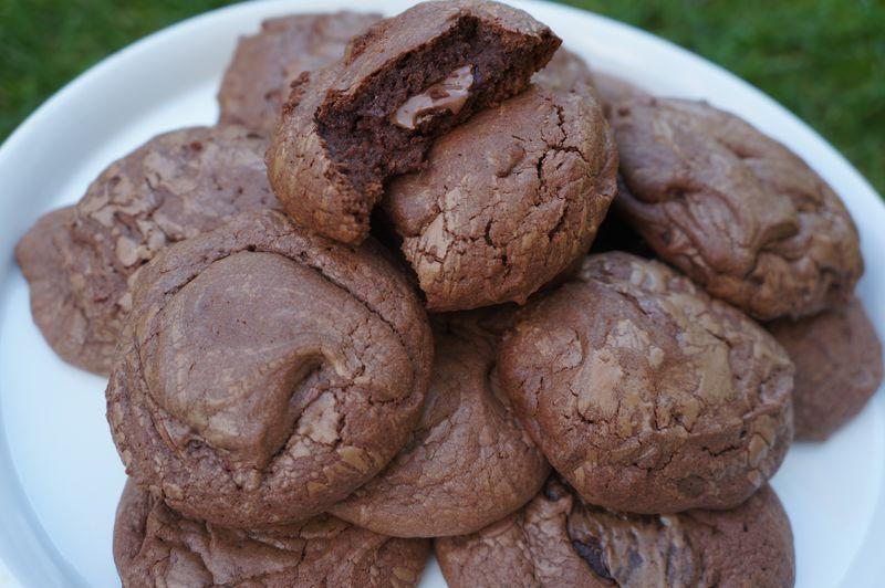 Art de Vivre Cookies Tout Chocolat comme un Moelleux