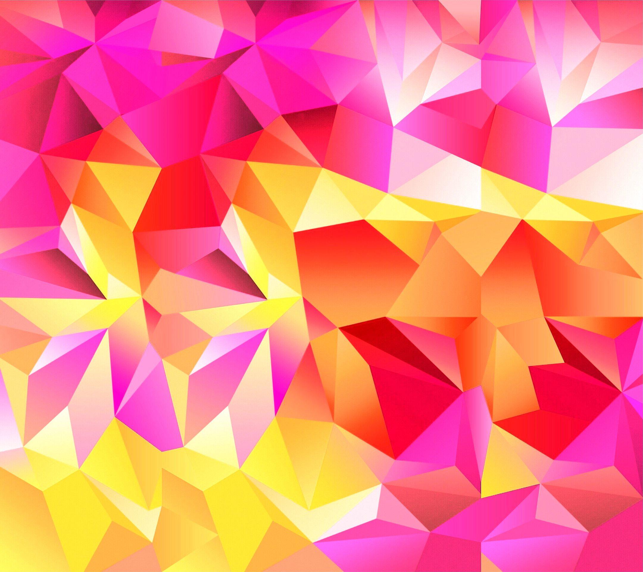The 1 GalaxyS5 Default Coral Wallpaper I Just Shared 1galaxys5wallpaper