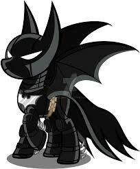 Pin by Batman on Bronies (With images) | Brony, Pony ...  |Batman Rainbow Dash