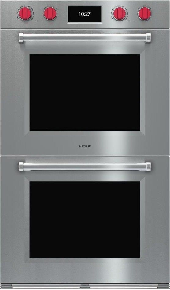 Best Double Wall Ovens For 2019 Reviews Ratings Prices Oven Electric Kitchen