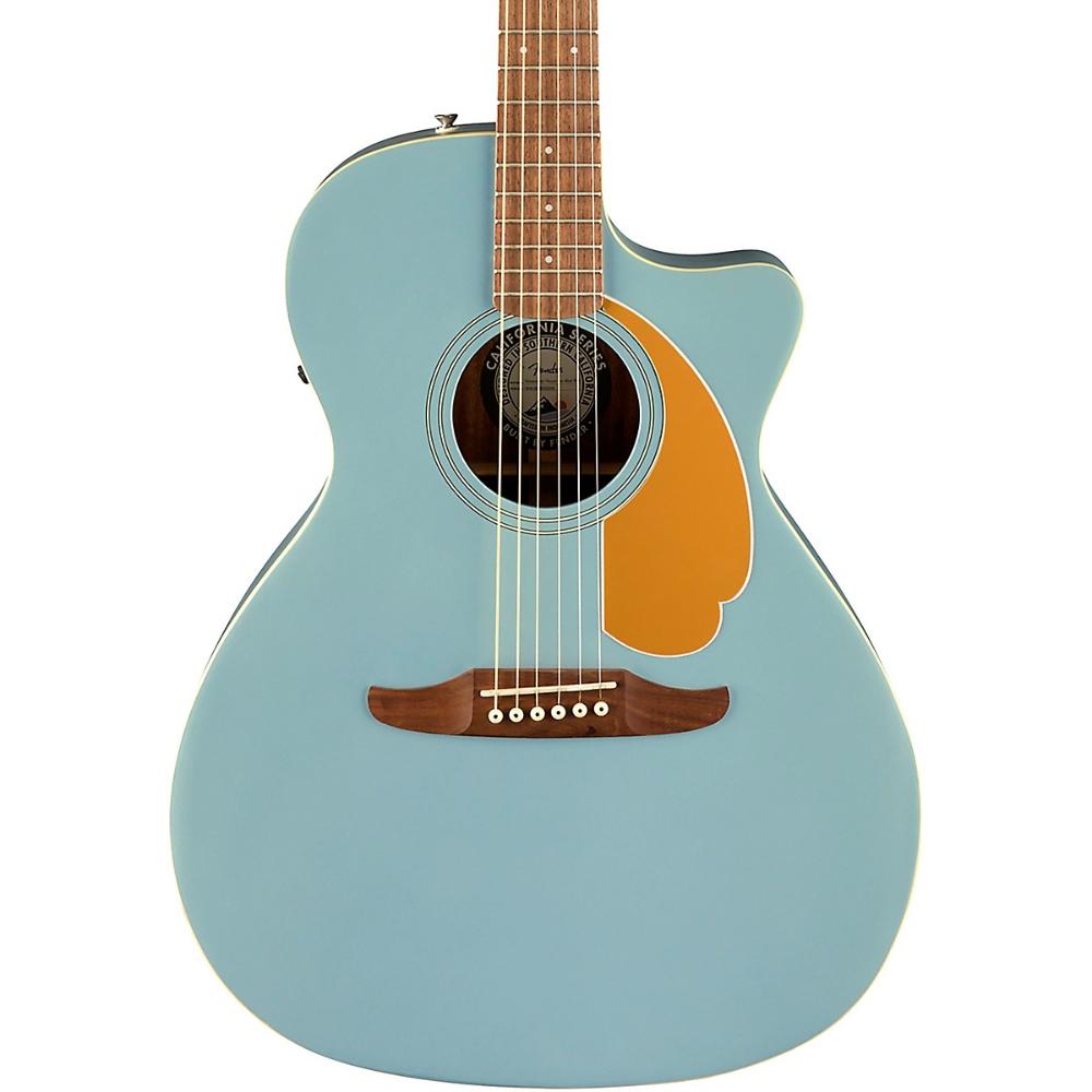 Fender California Newporter Player Acoustic Electric Guitar In 2020 Guitar Acoustic Guitar Art Acoustic Electric Guitar