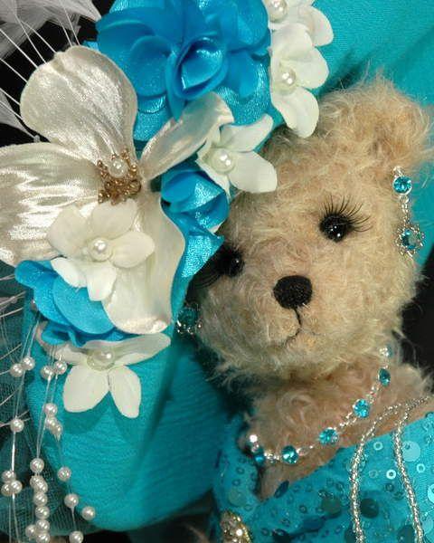 Rhapsody - First Place Award Winner by Bears*n*Bling.