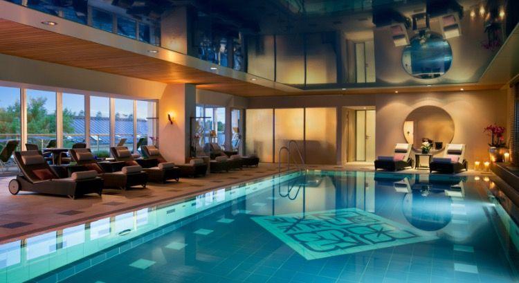 Kempanski Hotel Munich Maximilianstrasse 17 Hotel Munich Hotels Luxury Spa