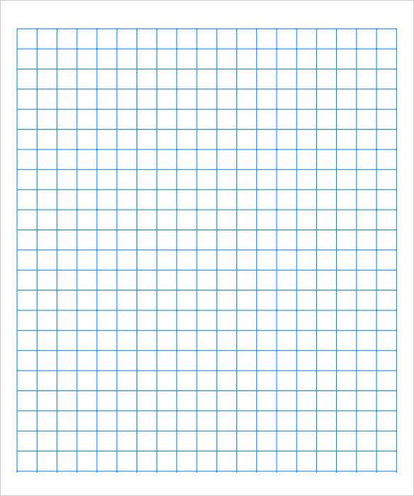 Print Free Graph Paper - Resume Samples